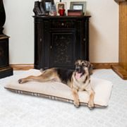 Paus Double Sided Orthopedic Pad Pet Bed