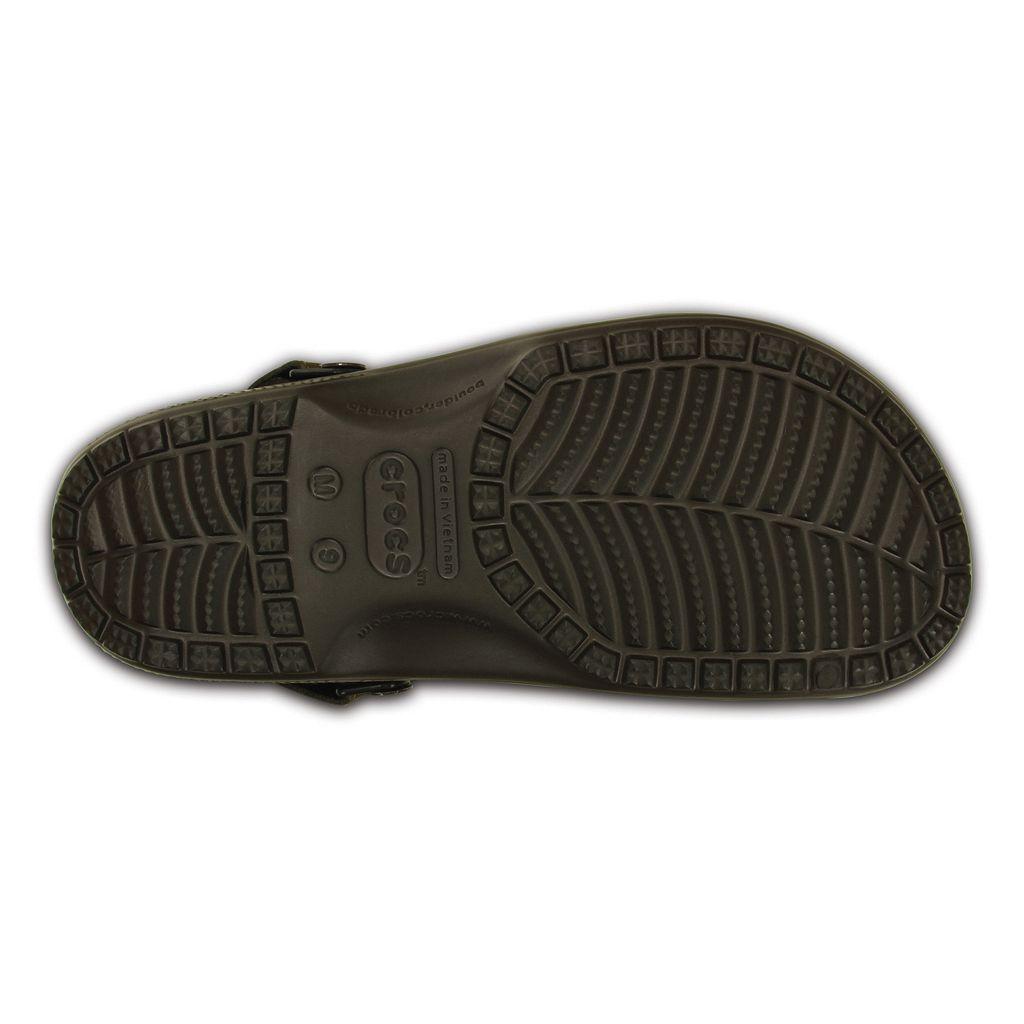 Crocs Yukon Mesa Men's Clogs