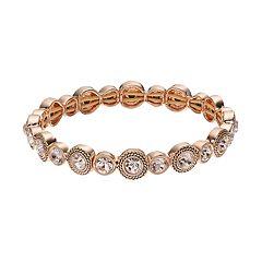 Napier Circle Stretch Bracelet