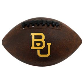Baden Baylor Bears Mini Vintage Football