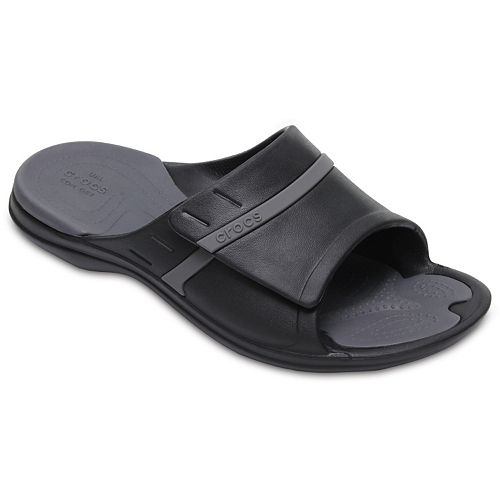 4692a07862bb Crocs MODI Sport Men s Slide Sandals
