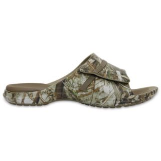 Crocs MODI Sport Realtree Max-5 Men's Slide Sandals