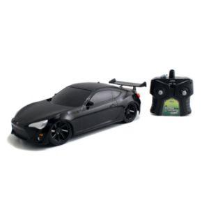 Jada Toys Scion FR-S 1:16 Hyperchargers Tuner Radio Control Car