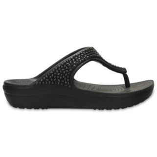 Crocs Sloane Embellished Women's Sandals