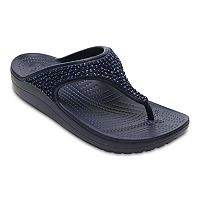 Crocs Sloane Embellished Women's Sandals