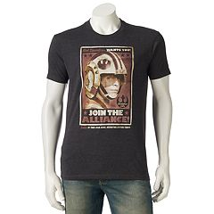 Men's Star Wars Luke Skywalker Tee