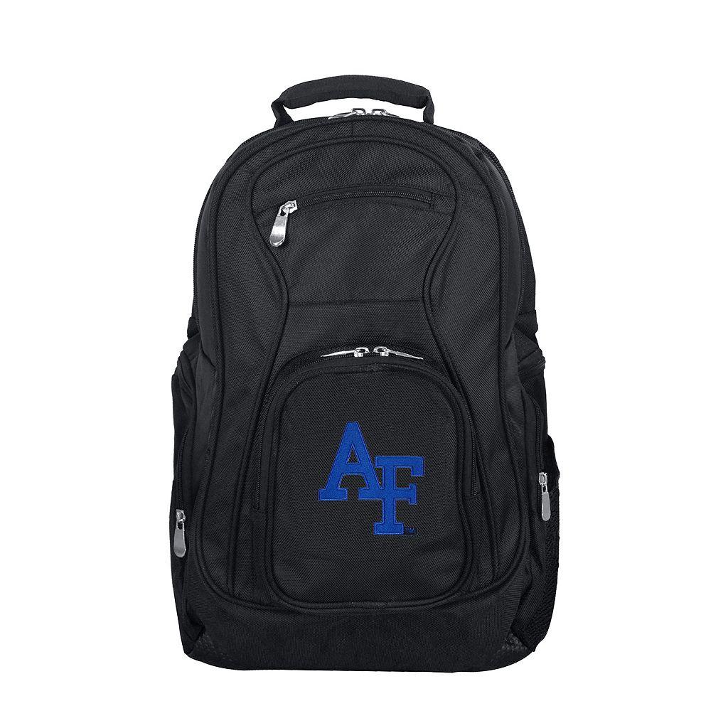 Air Force Falcons Premium Laptop Backpack