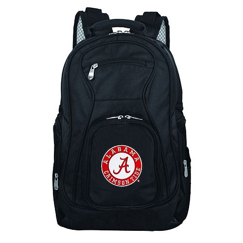 Alabama Crimson Tide Premium Laptop Backpack