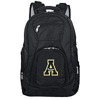 Appalachian State Mountaineers Premium Laptop Backpack
