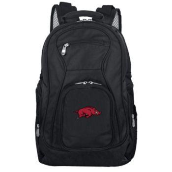 Arkansas Razorbacks Premium Laptop Backpack