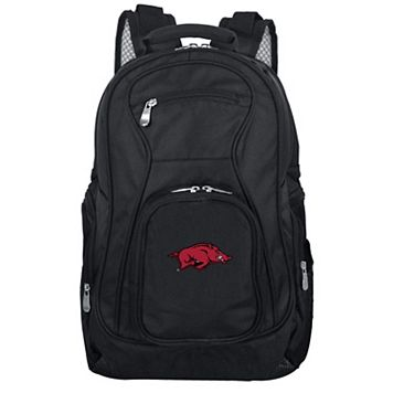 Arkansas Razorbacks Premium Laptop Backpack