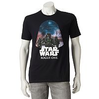 Men's Rogue One: A Star Wars Story Tee