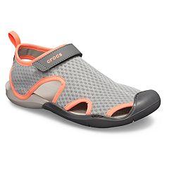 c2a43a3c533136 Crocs Swiftwater Women s Mesh Sandals