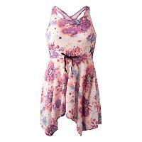 Girls 7-16 Hurley Elle Dress