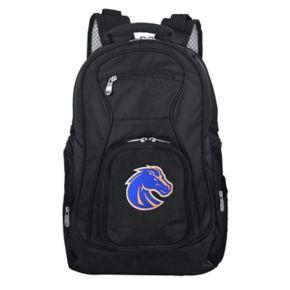 Boise State Broncos Premium Laptop Backpack