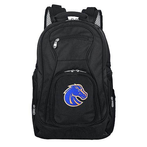 Boise State Broncos Premium Laptop Backpack