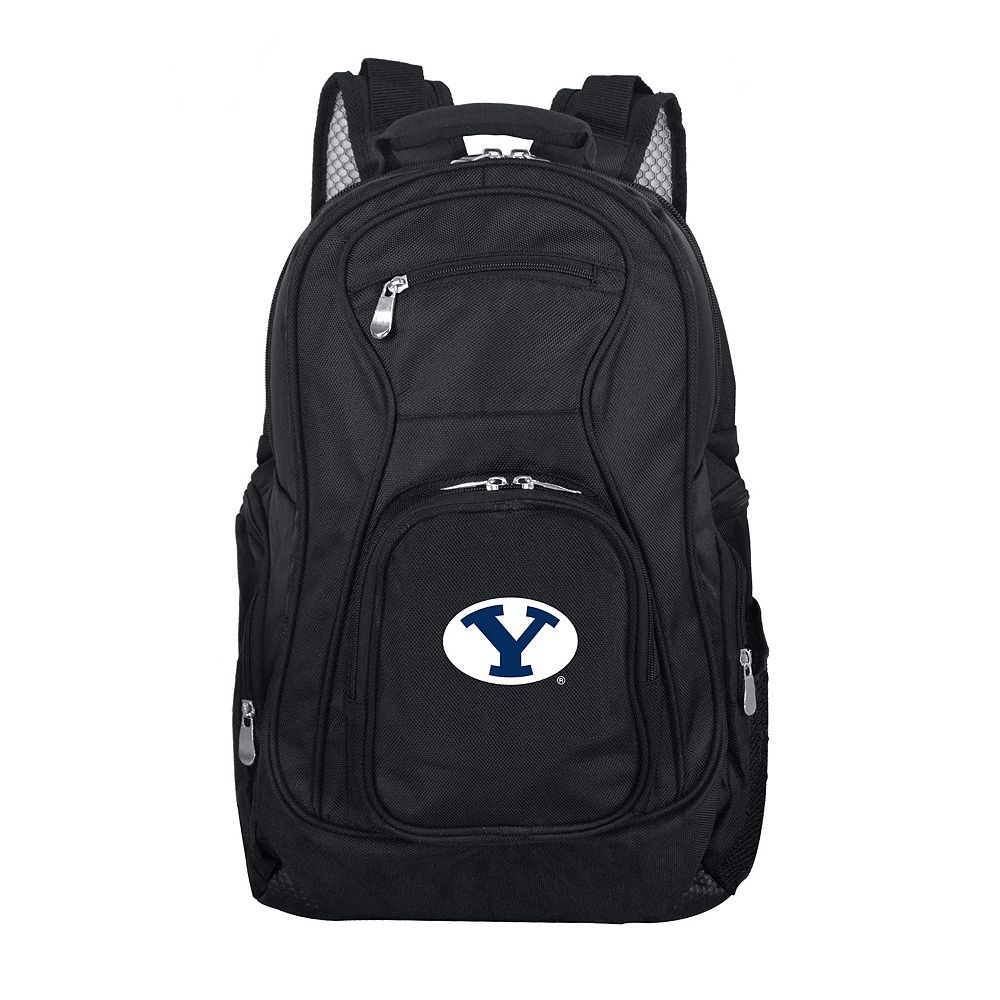BYU Cougars Premium Laptop Backpack