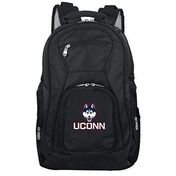 UConn Huskies Premium Laptop Backpack