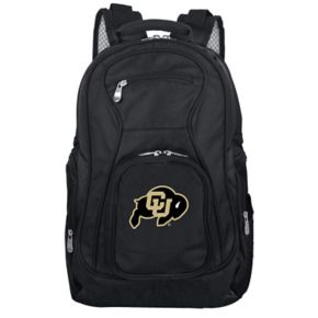 Colorado Buffaloes Premium Laptop Backpack