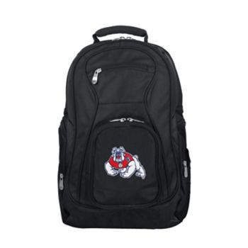 Fresno State Bulldogs Premium Laptop Backpack