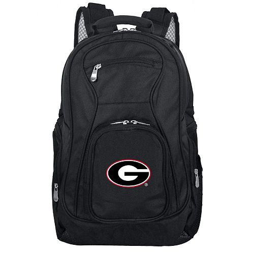 Georgia Bulldogs Premium Laptop Backpack