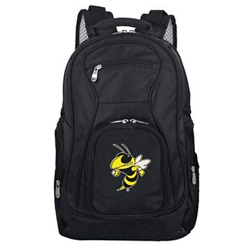 Georgia Tech Yellow Jackets Premium Laptop Backpack