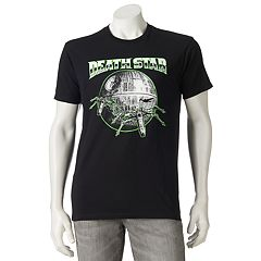 Men's Star Wars Death Star Tee