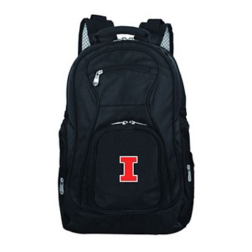 Illinois Fighting Illini Premium Laptop Backpack