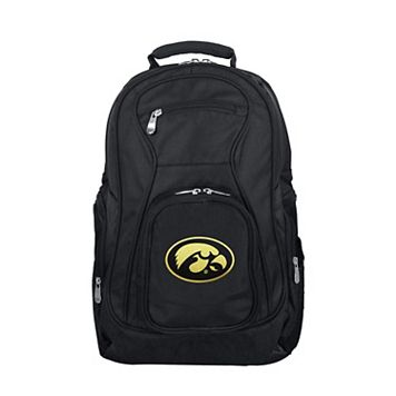 Iowa Hawkeyes Premium Laptop Backpack