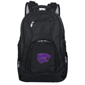 Kansas State Wildcats Premium Laptop Backpack