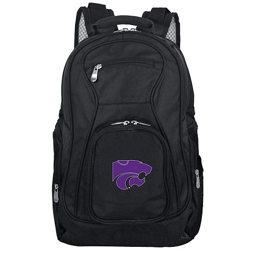 Kansas State Wildcats Premium Laptop Backpack