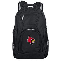 Louisville Cardinals Premium Laptop Backpack