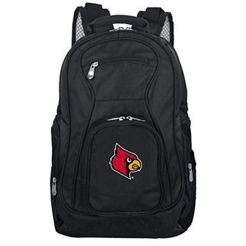 Louisville Cardinals Premium Laptop Backpack