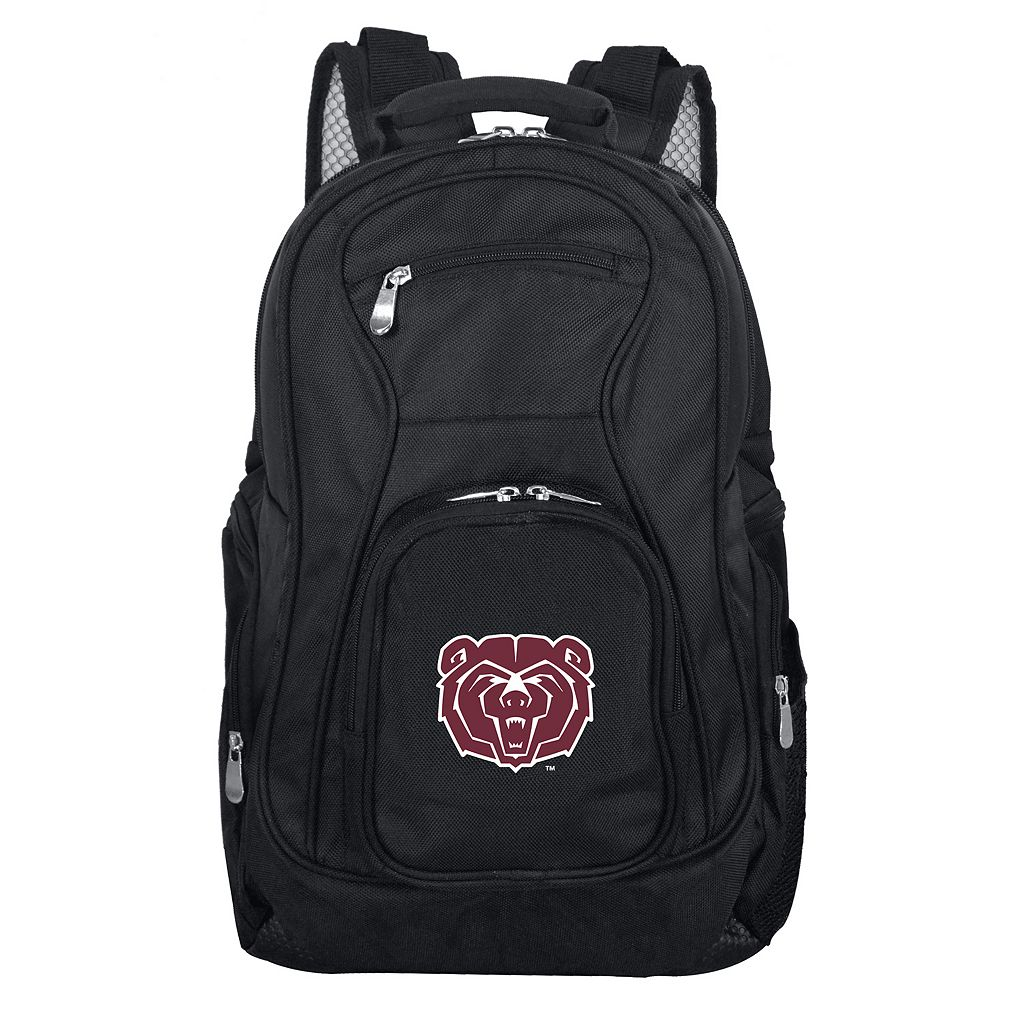Missouri State Bears Premium Laptop Backpack