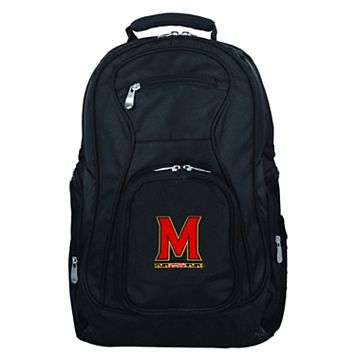 Maryland Terrapins Premium Laptop Backpack