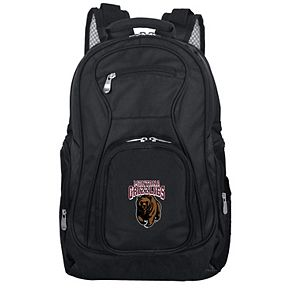 Montana Grizzlies Premium Laptop Backpack