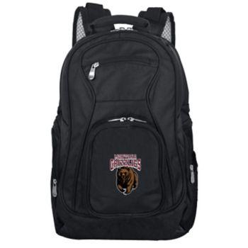 Montana Grizzlies Premium Laptop Backpack