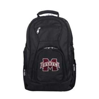 Mississippi State Bulldogs Premium Laptop Backpack