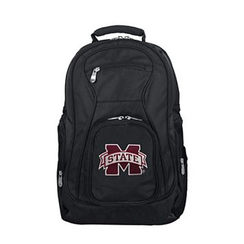 Mississippi State Bulldogs Premium Laptop Backpack
