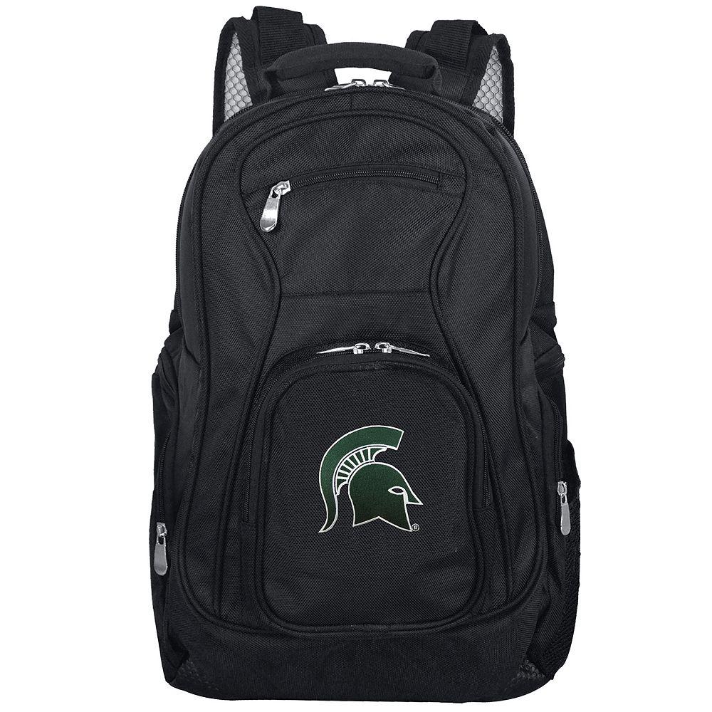 Michigan State Spartans Premium Laptop Backpack