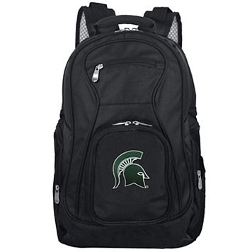 Michigan State Spartans Premium Laptop Backpack
