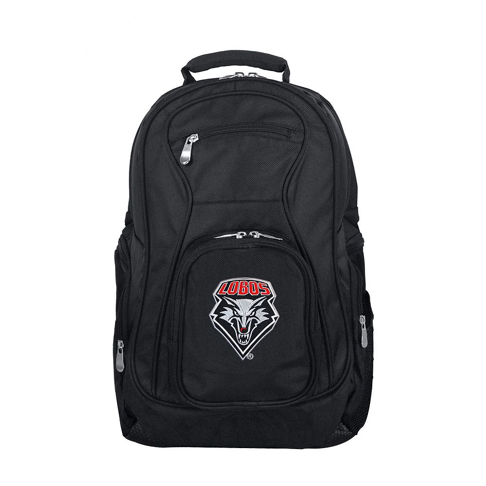 New Mexico Lobos Premium Laptop Backpack