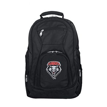 New Mexico Lobos Premium Laptop Backpack
