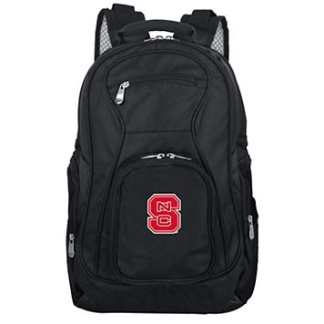 North Carolina State Wolfpack Premium Laptop Backpack