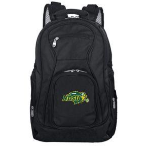 North Dakota State Bison Premium Laptop Backpack