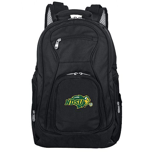 North Dakota State Bison Premium Laptop Backpack