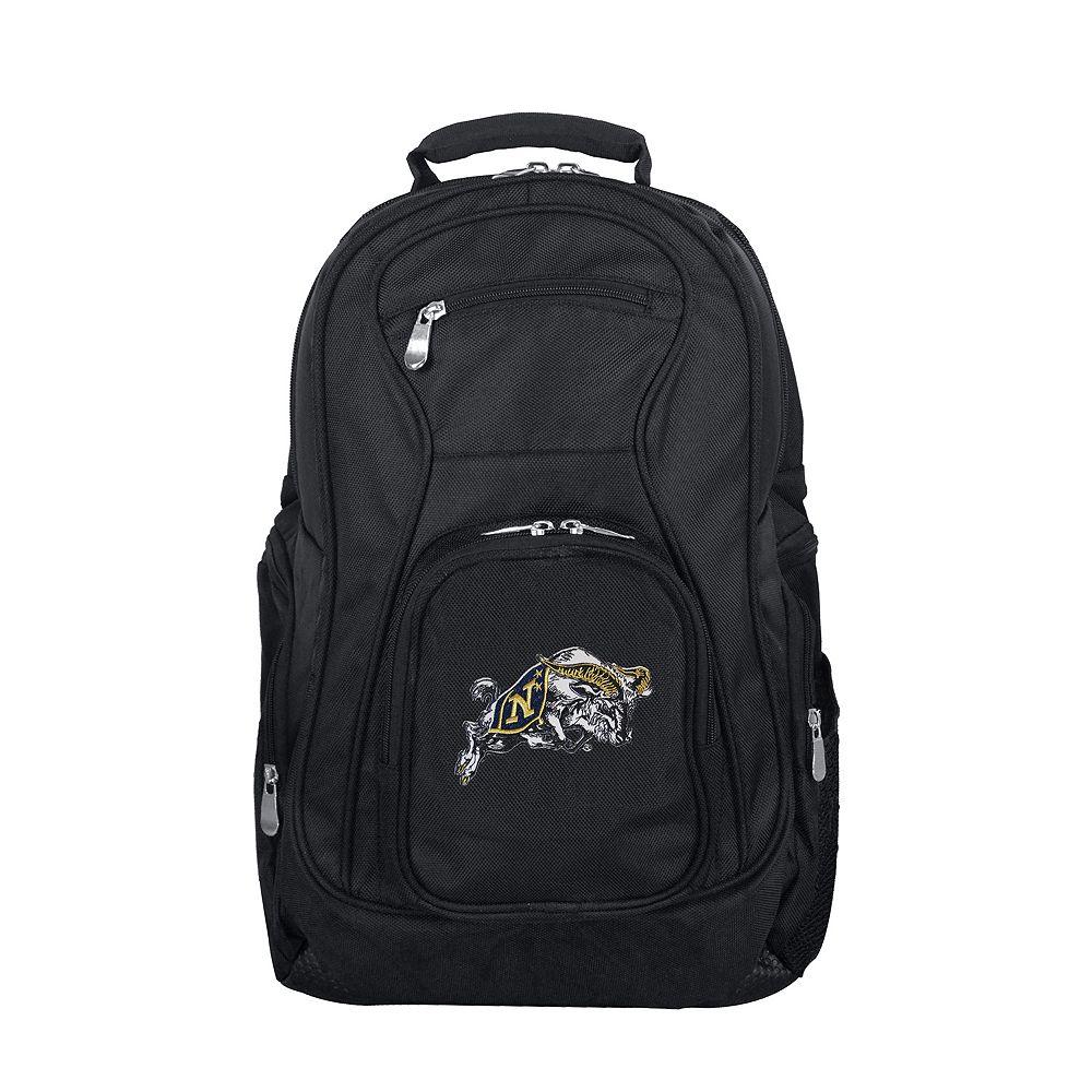 Navy Midshipmen Premium Laptop Backpack