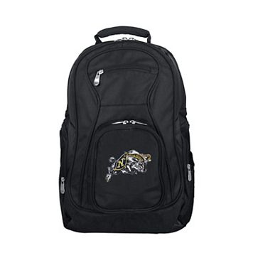 Navy Midshipmen Premium Laptop Backpack