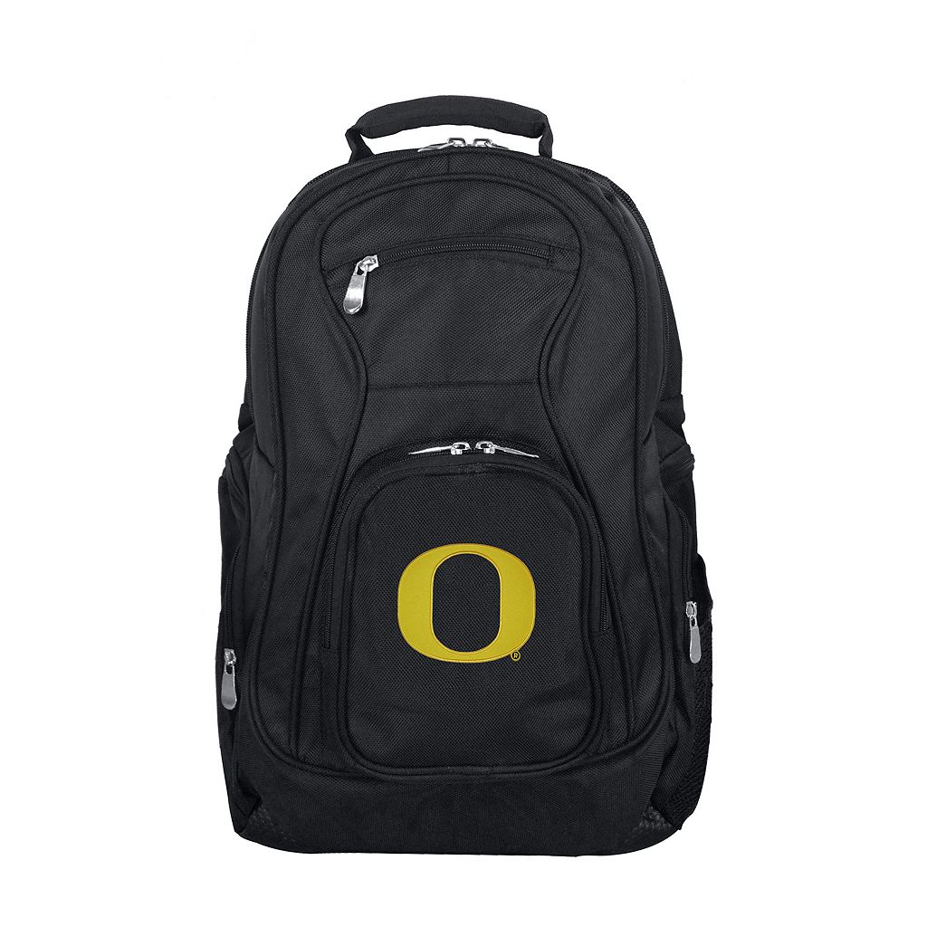 Oregon Ducks Premium Laptop Backpack