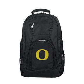 Oregon Ducks Premium Laptop Backpack